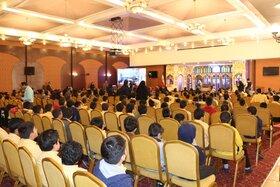 بیستودومین جشنواره بینالمللی قصهگویی منطقه ۳ کشور در شیراز (۲)