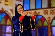 روایت یازده قصه در دومین روز از جشنواره قصهگویی منطقه 3 کشور