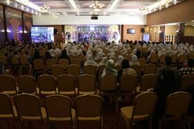 جشنواره قصهگویی منطقهای / کانون فارس