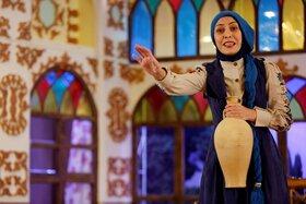 بیستودومین جشنواره بینالمللی قصهگویی منطقه ۳ کشور در شیراز (۵)
