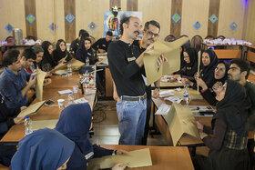 کانون استان همدان در برگزاری جشنواره تئاتر کودک همکاری کرد