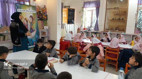 برگزاری ویژهبرنامه 13 آبان در مرکز شماره یک کانون زنجان