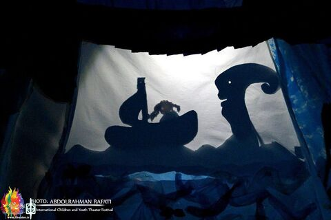 اجرای گروههای نمایشی کانون در بیستوششمین جشنواره بینالمللی تئاتر کودک و نوجوان همدان