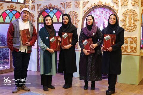راهیافتگان به جشنواره بینالمللی در شیراز معرفی شدند