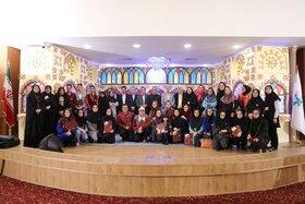 برگزیدگان منطقهی سه جشنواره قصهگویی در شیراز معرفی شدند