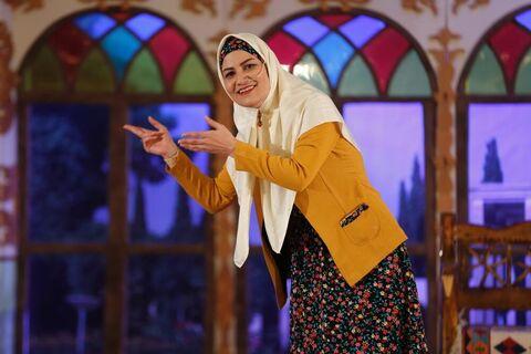 کلیپ جشنواره قصهگویی منطقه ۳ کشور در شیراز