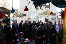 مشعل کرسی قصههای داغ منطقه ۵ کشوری در گرگان شعلهور شد