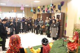 بیستودومین جشنواره بینالمللی قصهگویی منطقه ۵ کشور به میزبانی استان گلستان(۱)