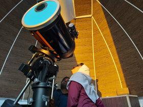 مراکز کانون گذر سیاره عطارد از خورشید را رصد کردند