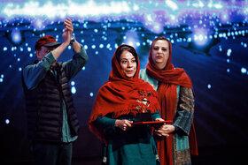 درخشش کانون در جشنواره بینالمللی تئاتر کودک و نوجوان همدان