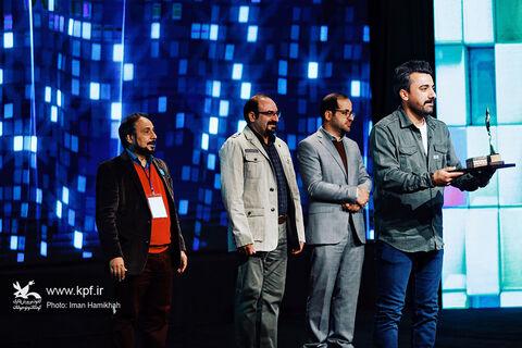برگزیدگان مرکز ملی اسیتژ ایران در جشنواره تئاتر کودک معرفی شدند