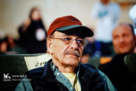 مراسم پایانی جشنواره بین المللی تئاتر کودک و نوجوان همدان