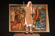 اجرای «قصههای سفر پرماجرای کشتی نوح» تا پایان دی تمدید شد