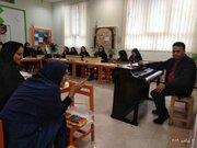 برگزاری دورههای آموزش ویژه مربیان کانون