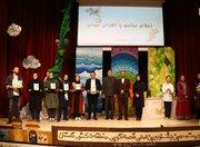 قصهگوی خراسان شمالی درراه برترینهای کشوری