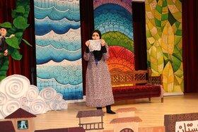 بیستودومین جشنواره بینالمللی قصهگویی به میزبانی استان گلستان(2)