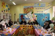 برنامه نقد مجموعه شعر « قچ قچ» با حضور نویسنده اثر برگزار شد