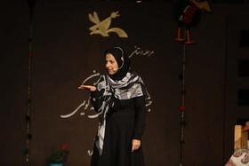راه یابی مربی ادبی استان البرز به بخش ملی جشنواره بینالمللی قصهگویی