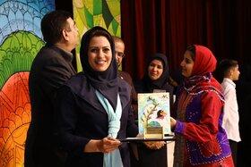 یک برگزیده و دو تقدیری، سهم کانون استان تهران از جشنواره منطقهای قصهگویی