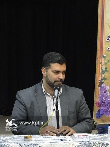 به مناسبت هفته کتاب ویژه برنامه های متعددی توسط کانون پرورش فکری در اصفهان برگزار می شود