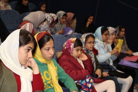 دهمین نشست ادبی دو پنجره با حمیدرضا شاه آبادی