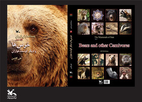 «خرسها و دیگر گوشتخواران» علی گلشن رونمایی میشود