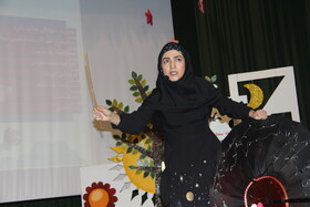 آغاز مرحله منطقهای جشنواره بین المللی قصه گویی در ارومیه
