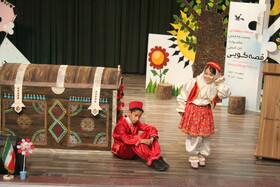 مرحله منطقهای جشنواره بینالمللی قصهگویی در ارومیه آغاز شد