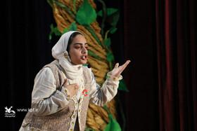 قصهگوی نوجوان مازندرانی  به مرحله پایانی جشنواره قصهگویی راه یافت