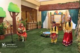 برگزاری مرحله منطقهای جشنواره بینالمللی قصهگویی در گلستان