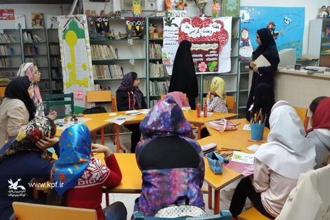 هفته وحدت درمرکز فرهنگی هنری کانون کوچصفهان