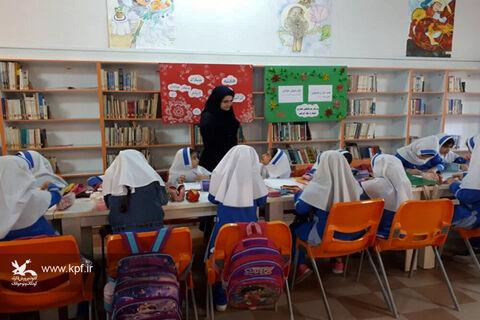 هفته وحدت در مرکز فرهنگی هنری شماره 1 کانون بندرانزلی