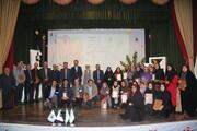 برگزیدگان منطقه یک جشنواره قصهگویی در ارومیه معرفی شدند