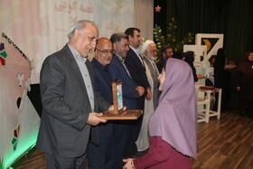 برگزیدگان منطقه یک جشنواره قصه گویی در ارومیه معرفی شدند