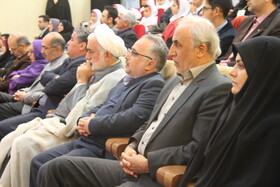 آئبن اختتامیه مرحله منطقهای بیست و دومین جشنواره بین المللی قصه گویی در ارومیه