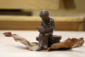 هشتادمین نشست توسعه و ترویج فرهنگ کتابخوانی «هوش و خواندن»