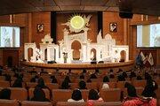 جشنواره قصهگویی منطقه چهار کانون در مشهد آغاز به کار کرد