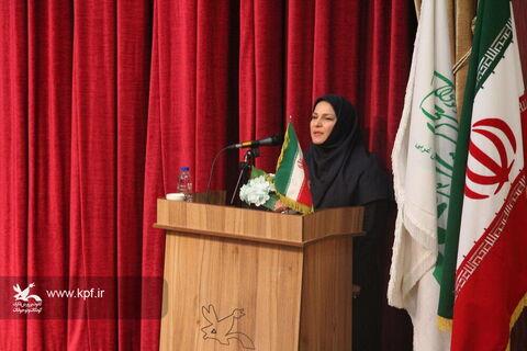 برگزاری مرحله منطقهای جشنواره بینالمللی قصهگویی در آذربایجان غربی