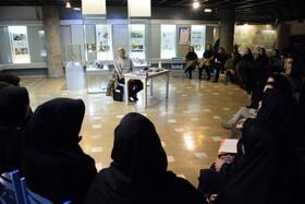 برگزاری کارگاه ایده پردازی و خلاقیت در کانون استان تهران