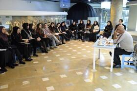 کارگاه «ایدهپردازی و خلاقیت» برای مربیان کانون استان تهران برگزار شد