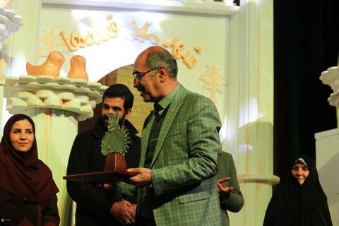 برگزیدگان جشنواره بینالمللی قصهگویی در مشهد اعلام شدند
