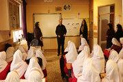 کانونیها به دیدار کودکان روستایی رفتند