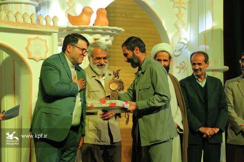 برگزاری مرحله منطقهای جشنواره بینالمللی قصهگویی در خراسان رضوی
