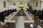 هشتمین جلسه شورای فرهنگی کانون آذربایجانغربی