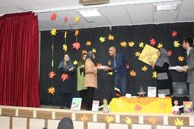 گزارش تصویری هفته کتاب و کتابخوانی مراکز خراسان شمالی
