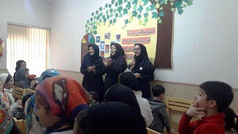 """برگزاری مهرواره """"آینده ساختنی است""""  در مراکز فرهنگی هنری کانون استان مرکزی"""