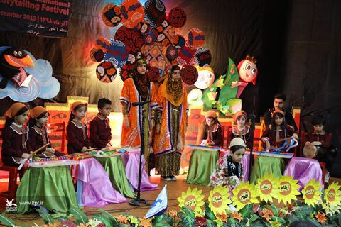 لرستان آخرین میزبان جشنوارههای منطقهای قصهگویی
