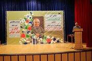 نشست ادبی دو پنجره با حضور هوشنگ مرادی کرمانی برگزار شد