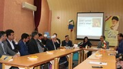 انجمن ادبیات ترکمنی آغاز بهکار کرد