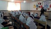 اعزام قصه گویان هفت استان به مدارس خرم آباد